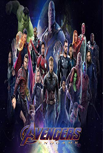 Avengers Endgame: The Complete Screenplays (English Edition)
