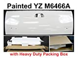 TAILGATE OXFORD WHITE YZ M6466A FO1900113 For 1999-2007 FORD SUPER DUTY F250 F350 F450 STYLESIDE