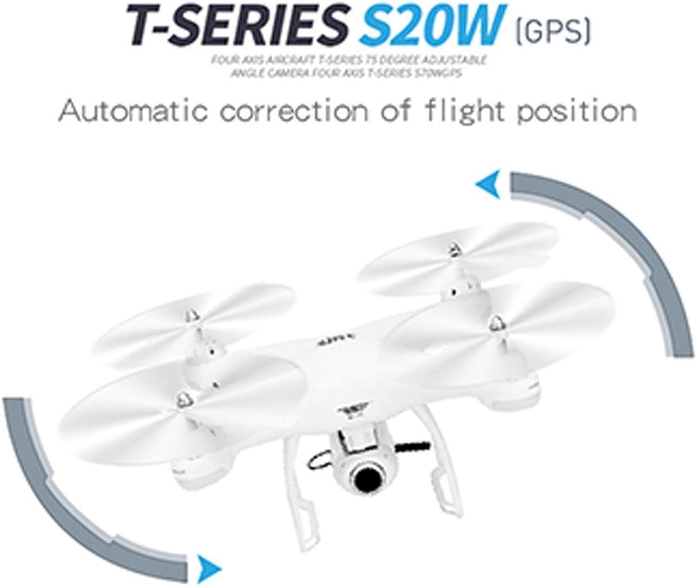 la mejor selección de WSWRJY Mini Control Remoto Remoto Remoto RC Drone GPS 2,4 GHz 4Ch HD 720 P 1080 P Gran Angular Cámara Drone 5.0 2.0Mp WiFi FPV Quadcopter 360 Grados Rolling Aircraft Kid Regalo  minoristas en línea