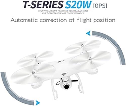 ventas al por mayor WSWRJY Mini Mini Mini Control Remoto RC Drone GPS 2,4 GHz 4Ch HD 720 P 1080 P Gran Angular Cámara Drone 5.0 2.0Mp WiFi FPV Quadcopter 360 Grados Rolling Aircraft Kid Regalo  encuentra tu favorito aquí