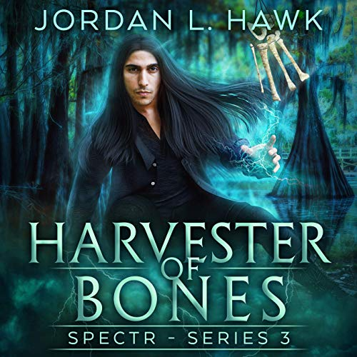 Harvester of Bones Titelbild