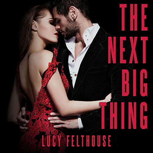 The Next Big Thing cover art