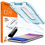 Spigen Tempered Glass Screen Protector [Glas.tR...