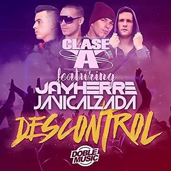 Descontrol (feat. Jay Herre, Javi Calzada)
