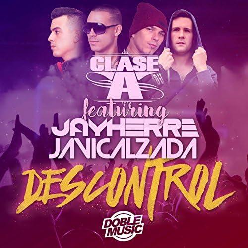 Clase A feat. Jay Herre & Javi Calzada