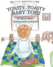 Toasty, Toasty, Baby Toes! PDF