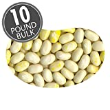 Jelly Belly Buttered Popcorn Jelly Beans - 10 lbs bulk - Genuine, Official, Straight from the Source