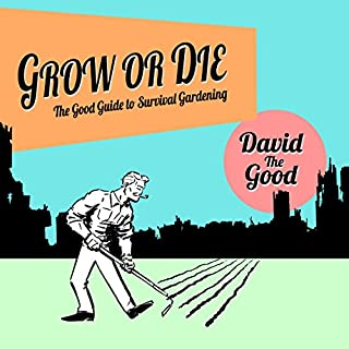 Grow or Die cover art