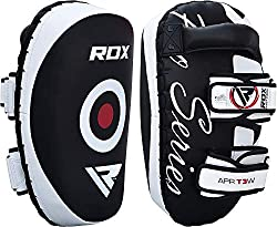 RDX Strike Shield Thai Pads