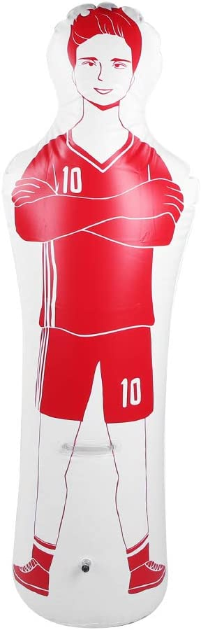 SH-RuiDu Inflatable Football Training So Portable Max 88% Our shop OFFers the best service OFF Tumbler Dummy
