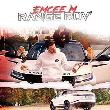 Range Rov'