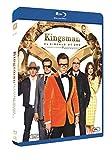 Kingsman: El Circulo De Oro Blu-Ray [Blu-ray]