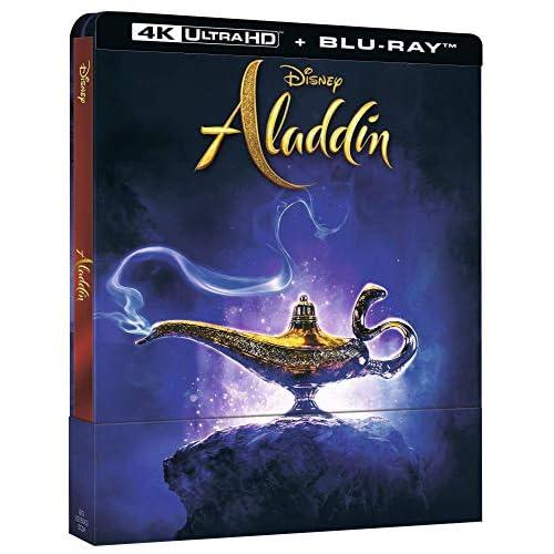 Aladdin (Limited Edition) (2 Blu Ray)