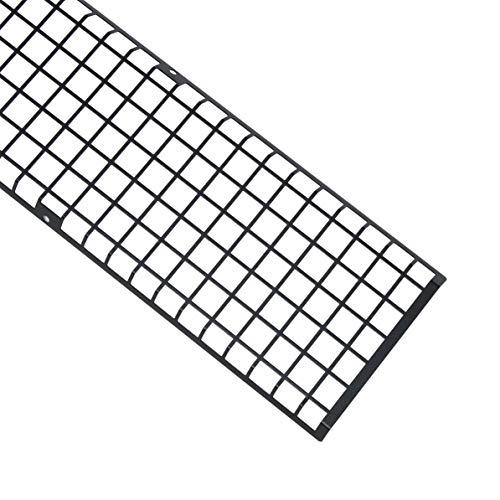 Ecosun beschermingsrooster voor infrarood terrasverwarming für TH 1000