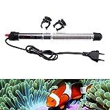 Acutty Chauffage électronique pour aquarium - Température réglable