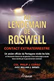 Au lendemain de Roswell - Contact extraterrestre - Format Kindle - 15,99 €