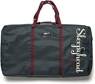 Sleepyhead Grand Transport Bag (Midnight Teal) - The Perfect Travel Companion for Your Sleepyhead - Fits All Grand Pods