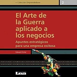 El arte de la guerra aplicado a los negocios (Narración en Castellano) audiobook cover art