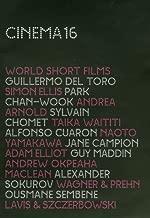 Cinema 16 - World Short Films anglais