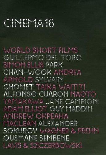 Cinema 16 - World Short Films [2 DVDs]