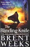 The Blinding Knife (Lightbringer (2))