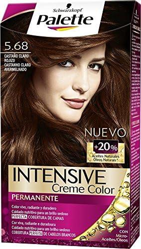 Palette Intense - Tono XL4 Rubio Oscuro Helado - Coloración ...