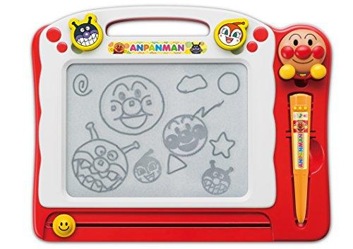 アンパンマン 天才脳 おしゃべりらくがき教室DX