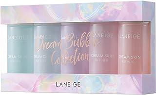 LANEIGE Cream Skin Refiner Mini Set, 5 Count