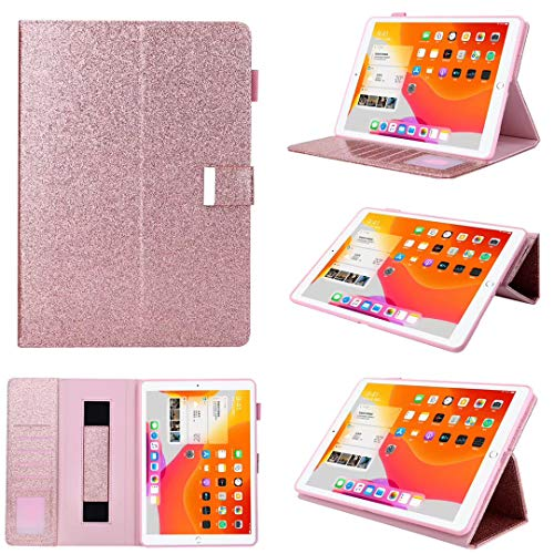 iPad Air 2019 & iPad Air 3 Case / iPad Pro 10.5 Tablet Case Protective Cover (Rose Gold)