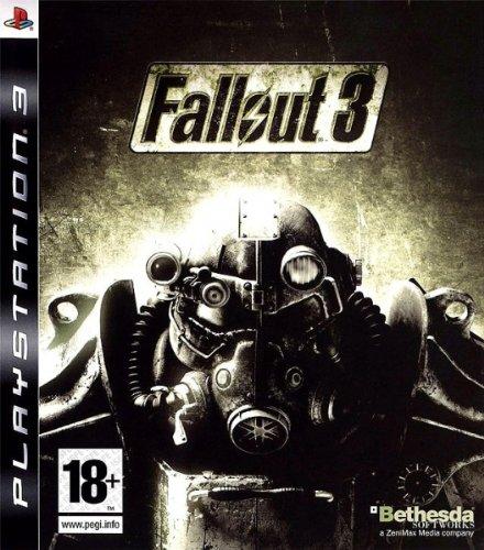 SONY GIOCO PS3 FALLOUT 3