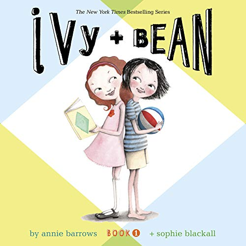 Ivy & Bean Book 1 cover art