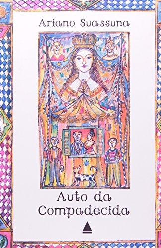Auto da Compadecida (Em Portugues do Brasil)