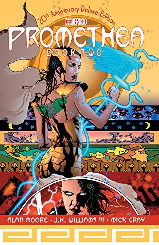 Promethea: The Deluxe Edition Book Two (English Edition)