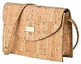 Kork-Tasche, Damentasche cork, Vegane Handtasche,...