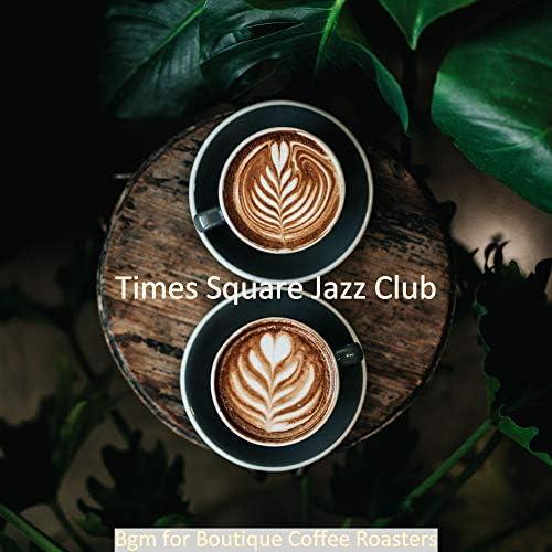 Times Square Jazz Club