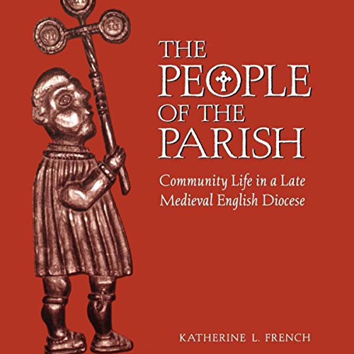 The People of the Parish audiobook cover art