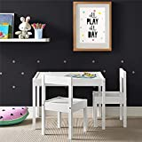 Baby Relax Hunter 3 Piece Kiddy Table and Chair Set,...