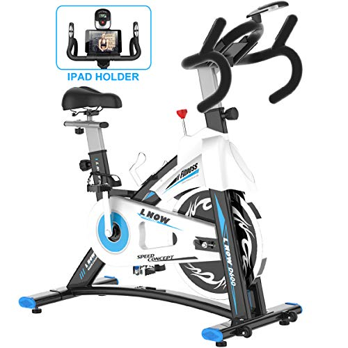 L NOW D600 Indoor Exercise Bike