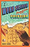 Word Search Puzzles for Vacation: 4 (Puzzlewright Junior Word Search Puzzles)