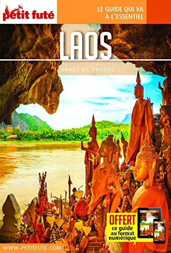 Guide Laos 2019 Carnet Petit Futé
