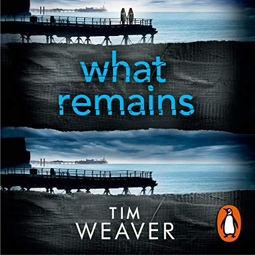 What Remains cover art
