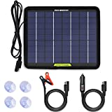 ECO-WORTHY 12 Volts 5 Watts Portable Power Solar Panel...