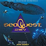 SeaQuest DSV (Original Television Soundtrack)