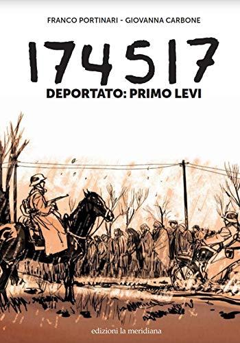 174517. Deportato: Primo Levi