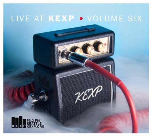 Live At KEXP Volume Six by Beach House