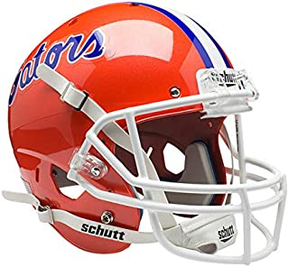 Schutt Sports NCAA Florida Gators Replica Football Helmet