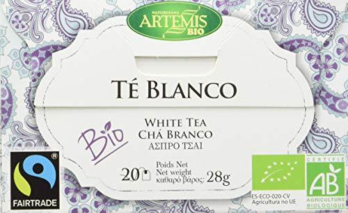 comprar té blanco on line