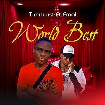 World Best (feat. Ernal)
