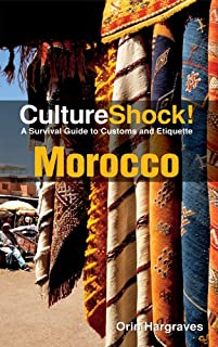 Best culture shock morocco Reviews