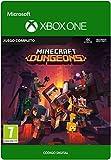 Xbox Minecraft Dungeons Standard | Xbox - Código de descarga